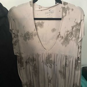 American Eagle Soft and Sexy tee